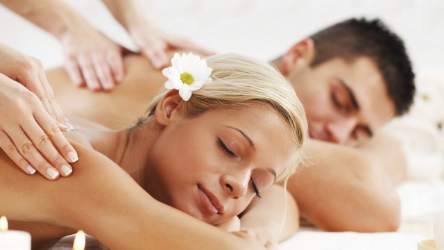 PACCHETTO RELAX IN GIORNATA Room & Spa Day Use