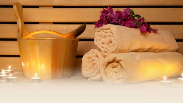 PACCHETTO RELAX & GUSTO UNA NOTTE Room, Spa & Dinner